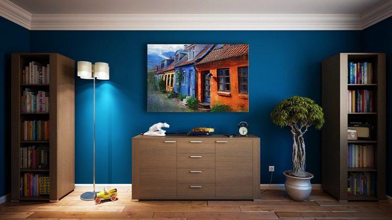 Choisir la bonne finition de peinture intérieure pour votre maison